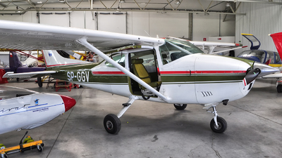 SP-GGV - Cessna 182 - Private