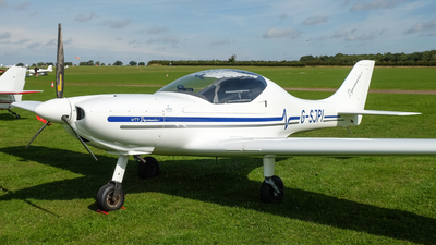 G-SJPI - AeroSpool Dynamic WT9 - Private