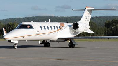 C-GLLJ - Bombardier Learjet 75 - Skyservice Business Aviation