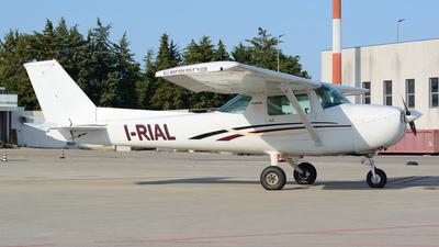 I-RIAL - Reims-Cessna F150F - Private