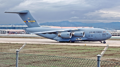 97-0047 - Boeing C-17A Globemaster III - United States - US Air Force (USAF)