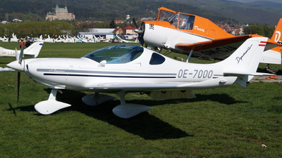 OE-7000 - AeroSpool Dynamic WT9 - Private