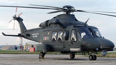 A picture of MM81823 - AgustaWestland HH139A -  - © Buzu