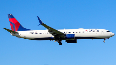 A picture of N892DN - Boeing 737932(ER) - Delta Air Lines - © wilfredo torres