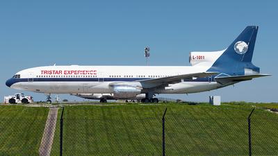 N910TE - Lockheed L-1011-100 Tristar - Private