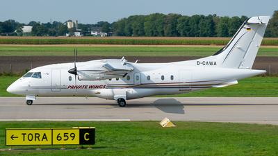 D-CAWA - Dornier Do-328-110 - Private Wings
