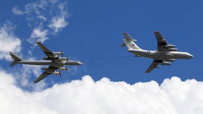 RF-94289 -  - Russia - Air Force