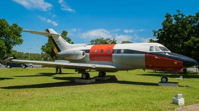 FAB2119 - Hawker Siddeley HS-125-3B - Brazil - Air Force