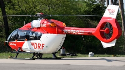 D-HDSO - Airbus Helicopters H145 - DRF Luftrettung