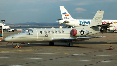 166715 - Cessna UC-35D Citation Encore - United States - US Marine Corps (USMC)