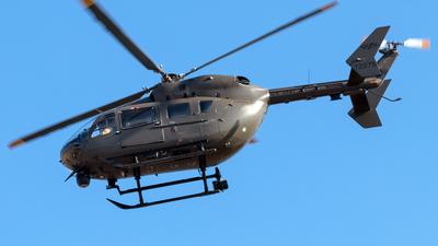 13-72275 - Eurocopter UH-72A Lakota - United States - US Army
