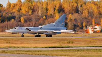 RF-94159 - Tupolev Tu-22M3 Backfire - Russia - Air Force