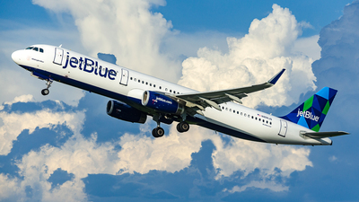N999JQ - Airbus A321-231 - jetBlue Airways