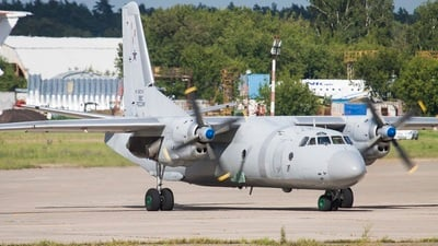 RF-36074 - Antonov An-26 - Russia - Air Force