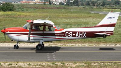 CS-AHX - Reims-Cessna FR172H Reims Rocket - AeroVIP