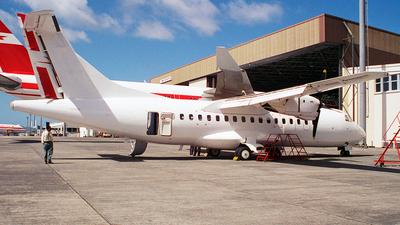 3B-NAH - ATR 42-300 - Air Mauritius