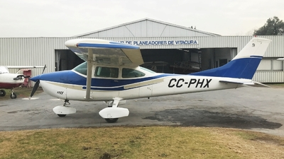 CC-PHX - Cessna 182P Skylane - Private