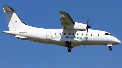 D-CIRJ - Dornier Do-328-110 - Rhein-Neckar Air (MHS Aviation)