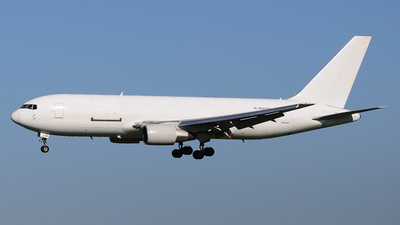 N255CM - Boeing 767-204(ER)(BDSF) - Air Transport International (ATI)