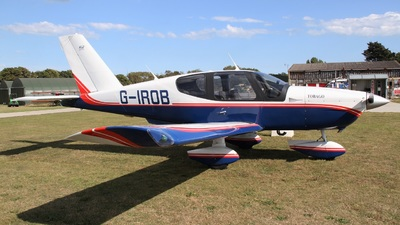 G-IROB - Socata TB-10 Tobago - Private