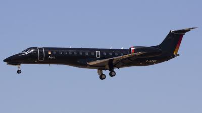 2-AERO - Embraer ERJ-135LR - Aero Airlines