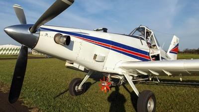 PT-SFA - Piper PA-36-300 Pawnee Brave Turbine - Private