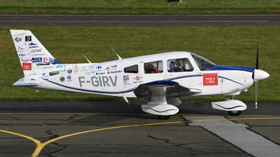 F-GIRV - Piper PA-28-181 Archer II - Private
