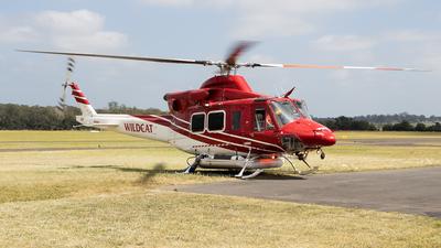 C-FWTQ - Bell 412SP - Wildcat Helicopters