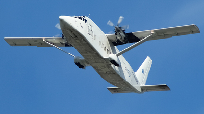 N385MQ - Short 360-200 - Air Cargo Carriers