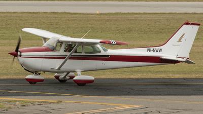 A picture of VHNWW - Cessna 172M Skyhawk - [17263104] - © Dallas Presser