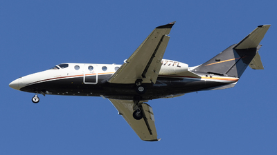 A picture of N477FL - Nextant 400XT - Flight options - © DJ Reed - OPShots Photo Team