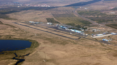 UACC - Airport - Airport Overview