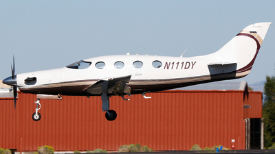 N111DY - Epic LT - Private