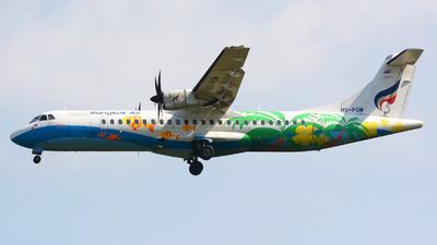 HS-PGM - ATR 72-212A(500) - Bangkok Airways