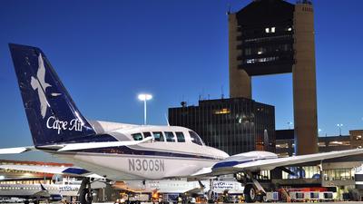 N300SN - Cessna 402C - Cape Air
