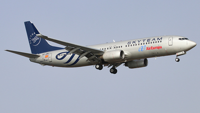 A picture of ECJHK - Boeing 73785P - [33975] - © Kevin Schaaser