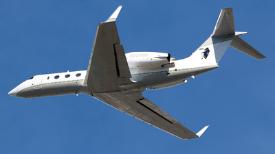 N800HH - Gulfstream G-IV(SP) - Private