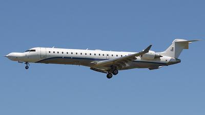 N804X - Bombardier CRJ-700 - Northrop Grumman