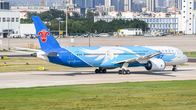 B-20EH - Boeing 787-9 Dreamliner - China Southern Airlines