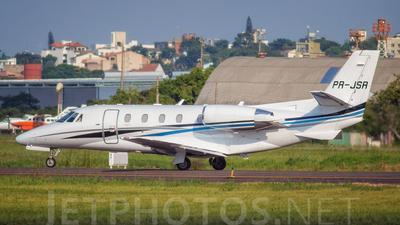 PR-JSR - Cessna 560XL Citation XLS - PMR Táxi Aéreo
