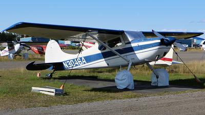 N3046A - Cessna 170B - Private