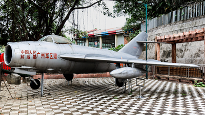 39731 - Shenyang J-5 - China - Air Force