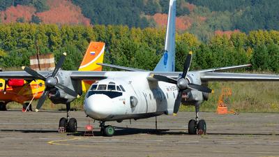 RA-26105 - Antonov An-26B-100 - Khabarovsk Avia