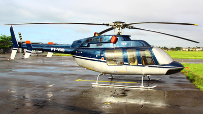 PT-YGB - Bell 407 - Private