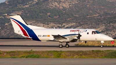 EC-JKH - Embraer EMB-120ER Brasília - Swiftair