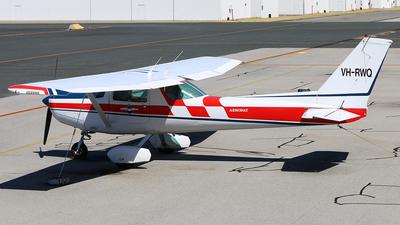 VH-RWQ - Cessna A152 Aerobat - Aero Club - Western Australia