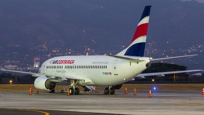 TI-BGV - Boeing 737-36E(QC) - Air Costa Rica