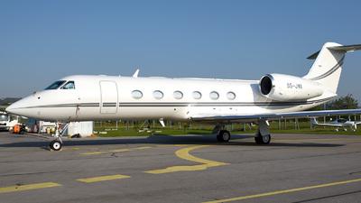 S5-JVA - Gulfstream G450 - Elit Avia