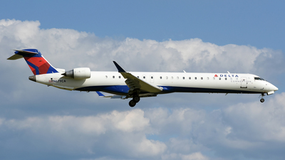 N679CA - Bombardier CRJ-900 - Delta Connection (SkyWest Airlines)