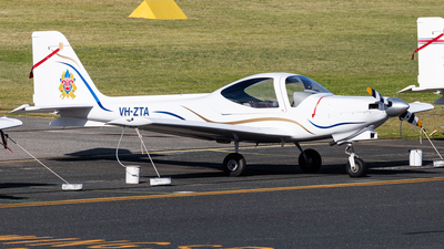 VH-ZTA - Grob G115C-2 - China Southern West Australian Flying College